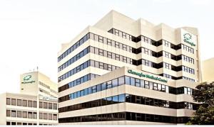 Gleneagles hospital singapore