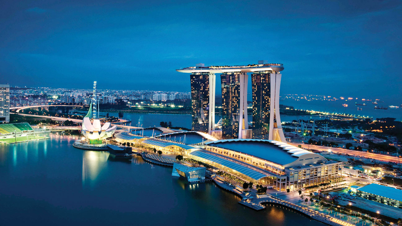 can foreigners buy property in Singapore