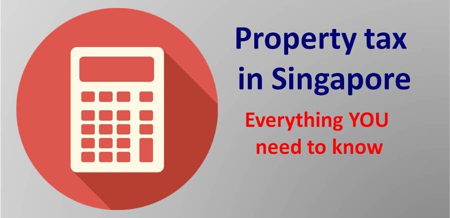 property tax in Singapore