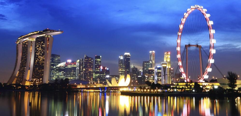 buy apartment in Singapore