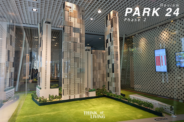Park 24 Bangkok