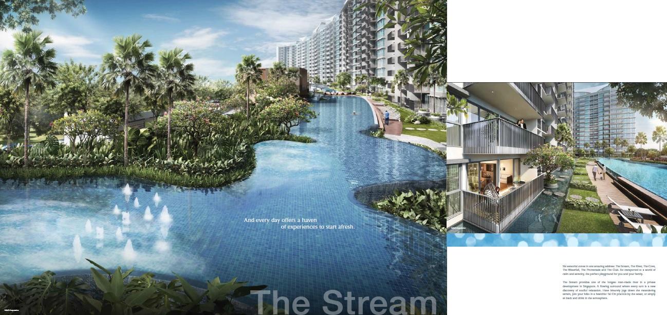 singapore condo 600k
