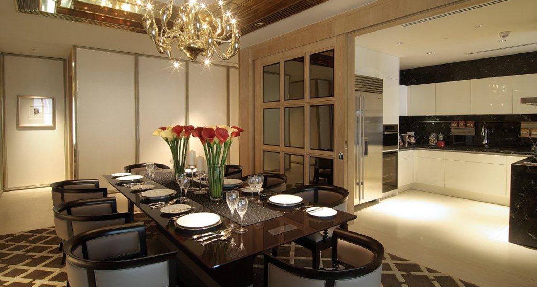 Ritz Carlton Residences Singapore