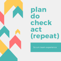 Plan Do Check Act (Repeat)