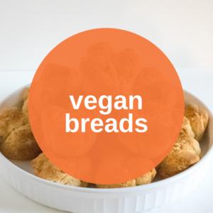Vegan Breads