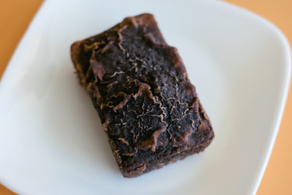 Paleo Chocolate Pound Cake