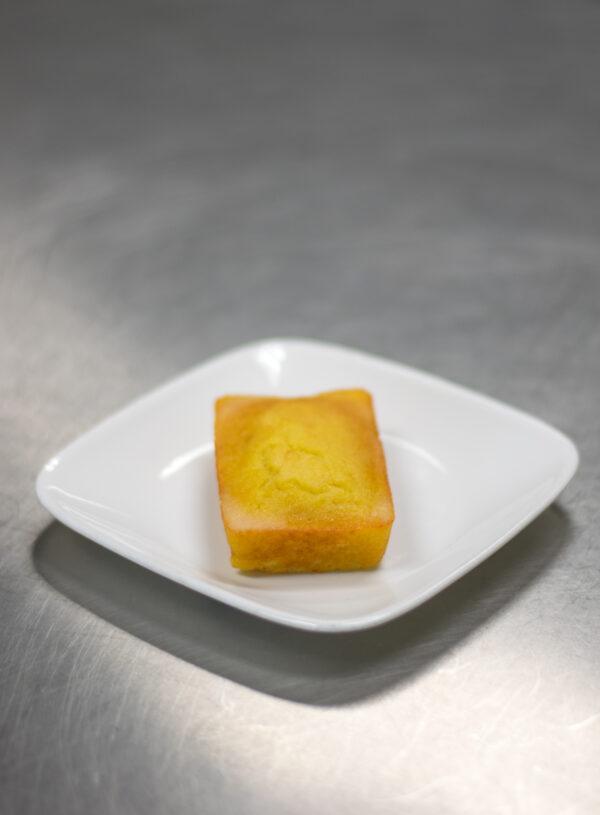 Paleo Lemon Pound Cake