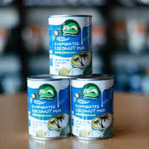 Nature's Charm Evaporated Coconut Milk
