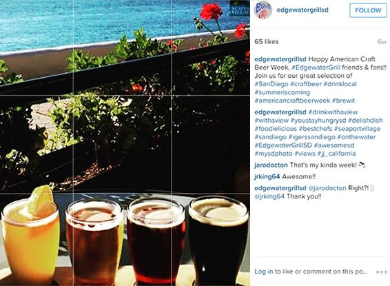 Ten Tips for Using Instagram for Business