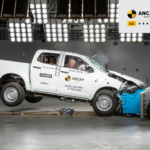 Isuzu and Toyota deliver strong safety results