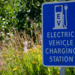 EV Charge Path from Melbourne to Adelaide complete