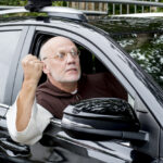 Road Rage – why are we all so angry?
