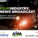 Just 12 days until AfMA's industry broadcast