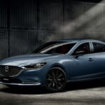 New GT SP model highlights updated Mazda6 range for 2021