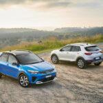 Kia adds to SUV garage with compact Stonic