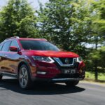New tech, equipment and advanced safety systems for the 2021 Nissan X-TRAIL