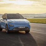 Extended range and new specs highlight Hyundai's 2021 Kona Electric