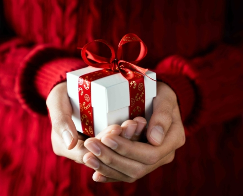 Budget-Friendly Holiday Gift Giving