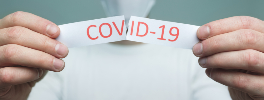 Financially Surviving COVID19