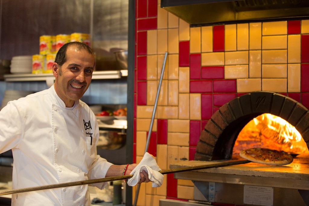 Boca Pizzeria & Wine Bar