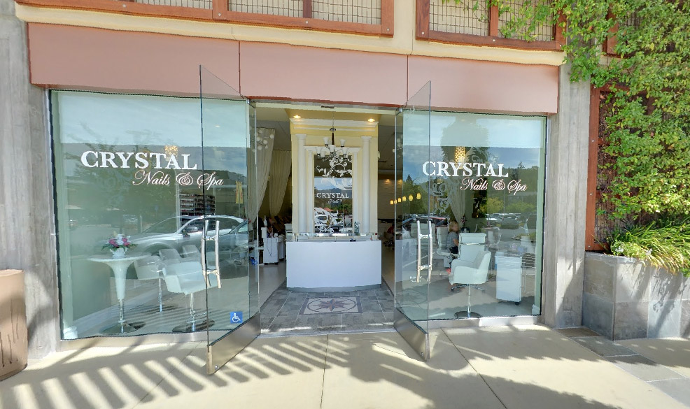 Crystal Nails Salon