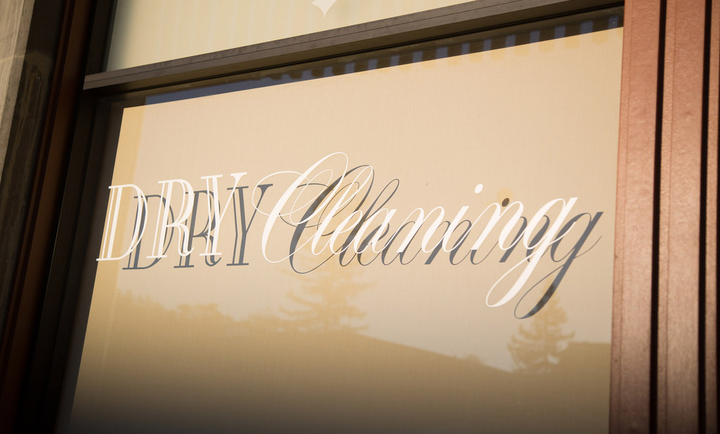 Pacheco Dry Cleaning