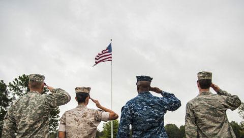 Veteran's Resources!