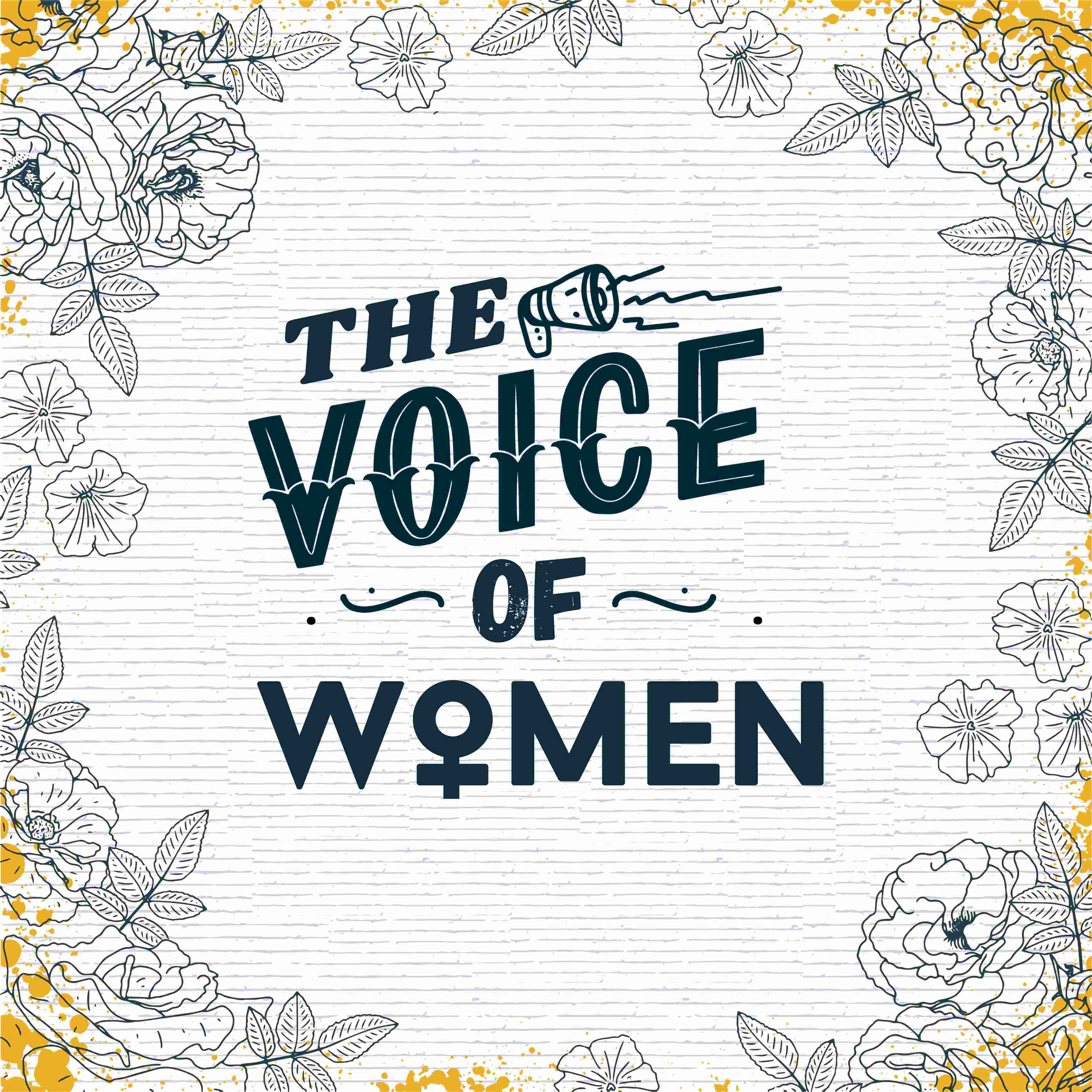 The Voice Of Women