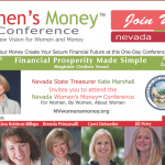 Women's Money Conference Las Vegas