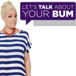 Cottonelle #LetsTalkBums