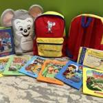 ABCMouse gift of learning