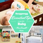 Snuggwugg Essential Tips Living With Baby For Small Room