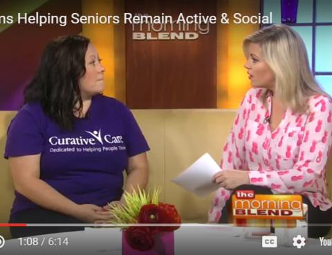 Alzheimer's Respite Care