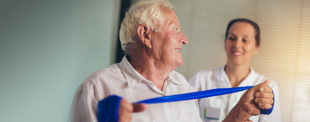 Exercises For Seniors To Stay Active and Healthy