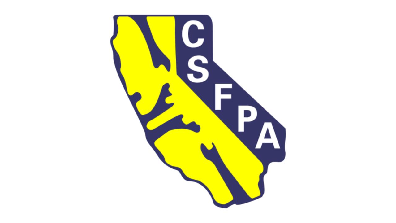 California State Foster Parent Association