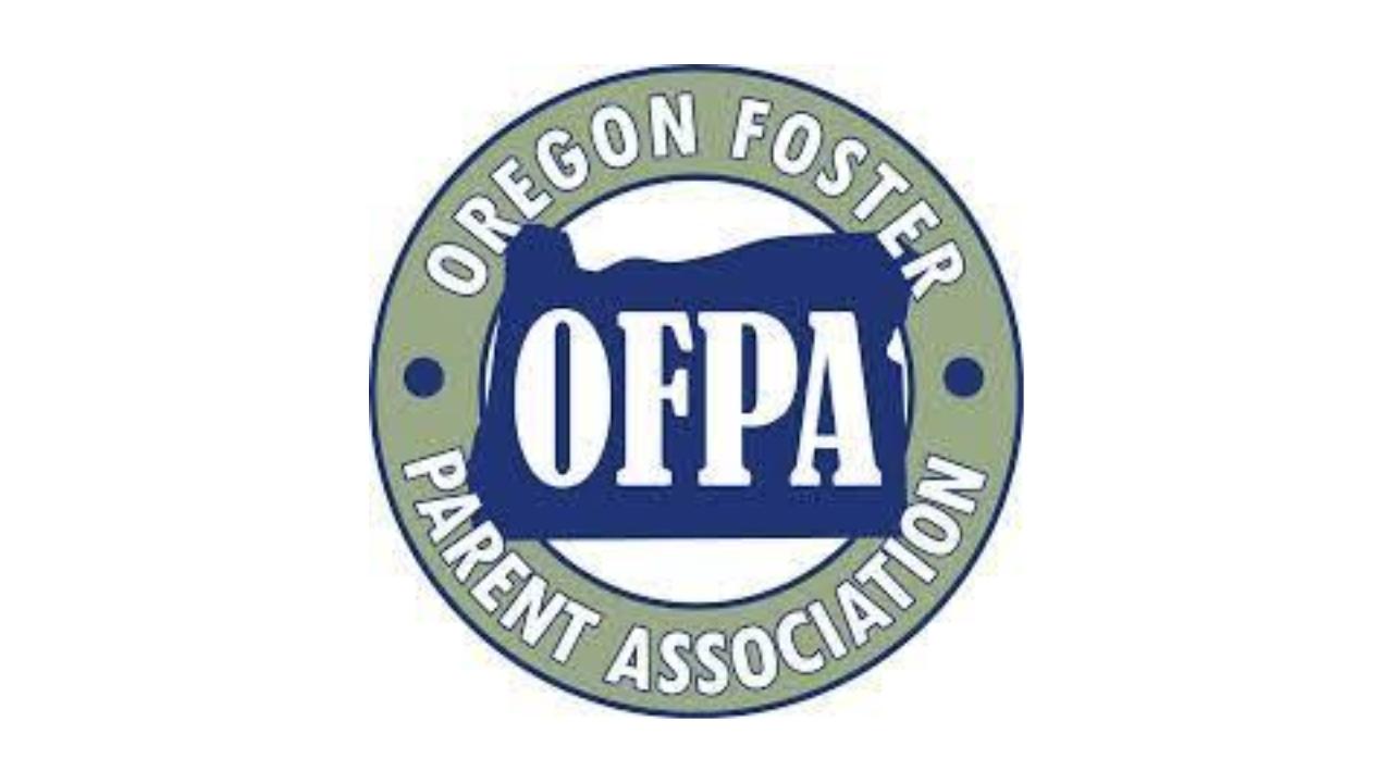 Oregon Foster Parent Association