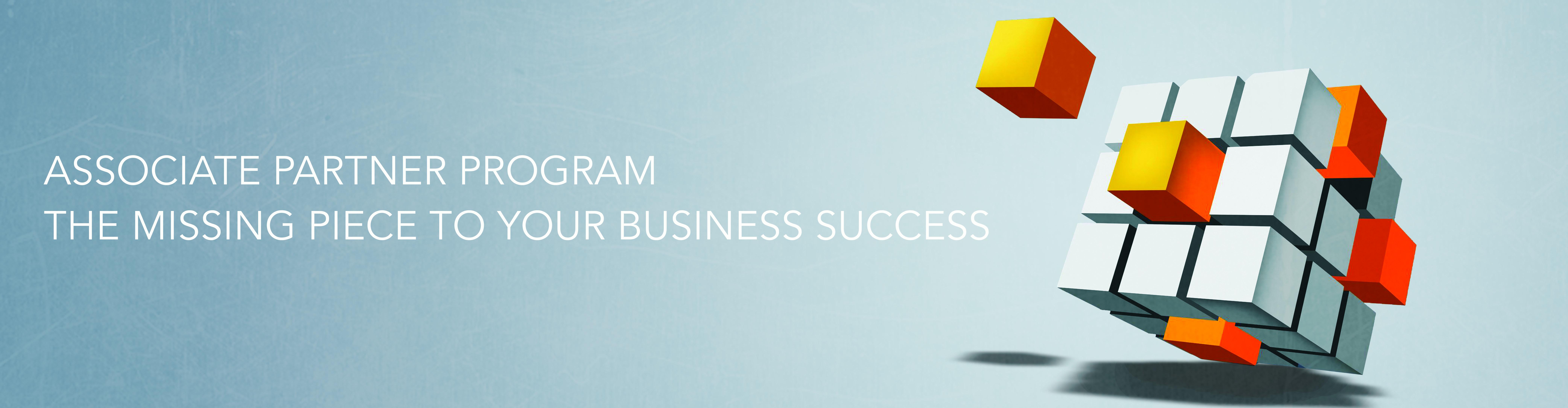 Associate Partner Program