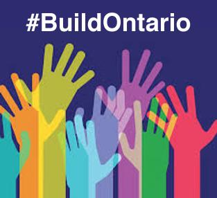 #BuildOntario