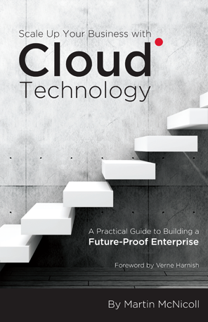 Martin McNicoll - Scale Up Your Business with Cloud Technology