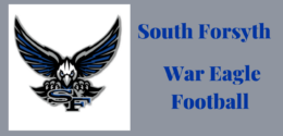 South Forsyth Football