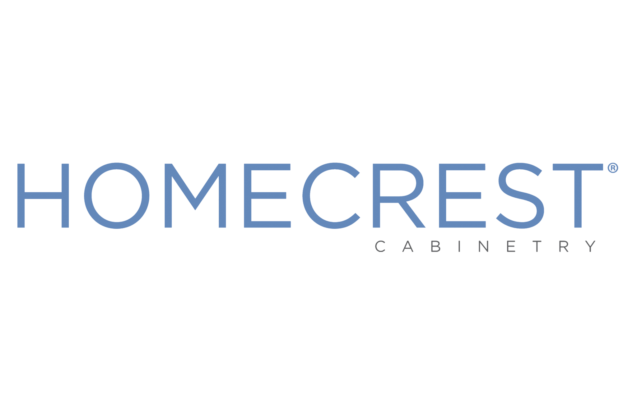 homecrest cabinetry logo