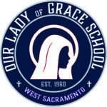 OLG School Logo