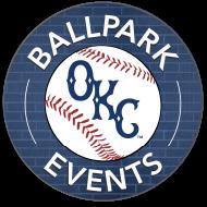 OKC Ballpark Events