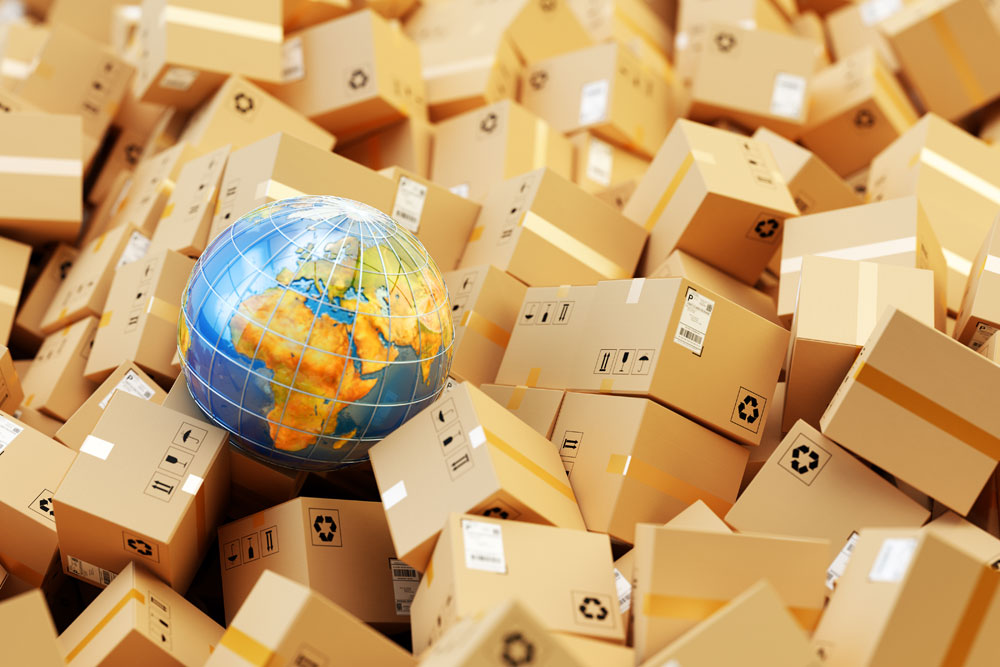 6 Tips for Shipping Products Internationally