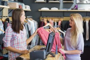 Approach Retail Stores To Sell Your Product