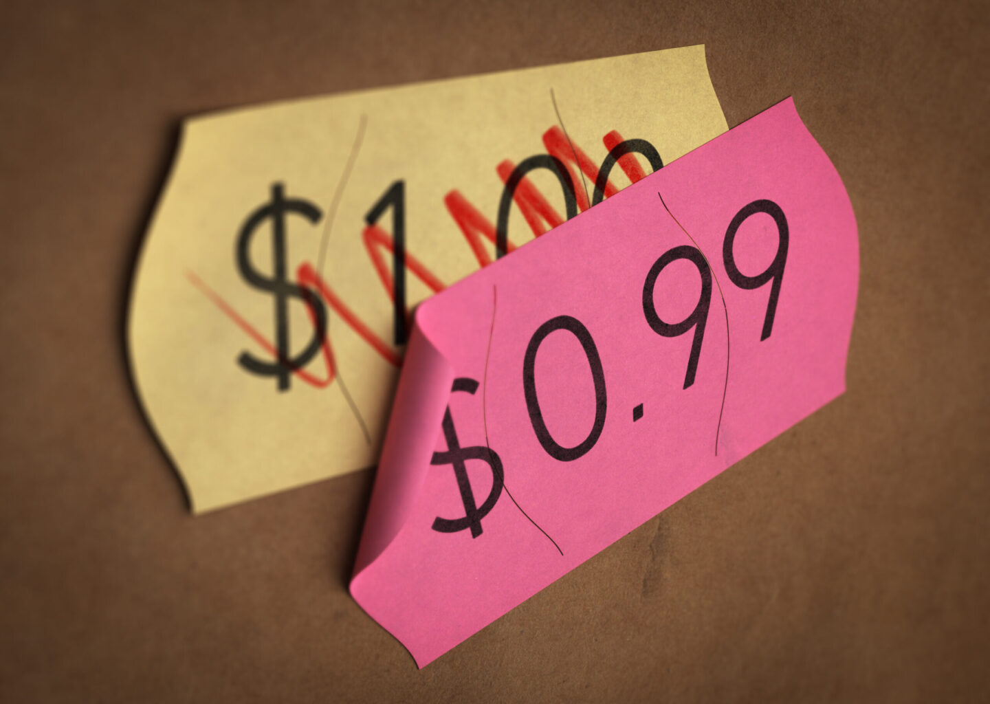 Quick 5-Step Guide in Finding The Right Price For Retail Products