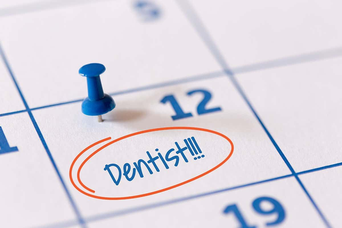 Signs You Need To Schedule an Appointment With Your Dentist