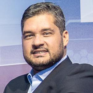 Marcus C. Carvalho