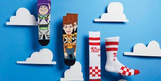 stance toy story