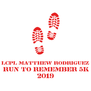 Run To Remember 5K 2019
